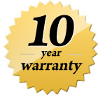 Hot Tub Warranties Up To 10 Years