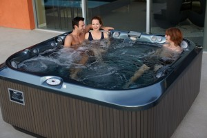 J-375 Hot Tubs From Jacuzzi Hot Tubs San Diego