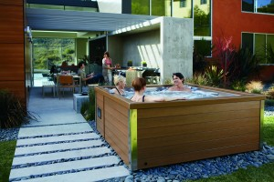 LX Collection Hot Tubs San Diego