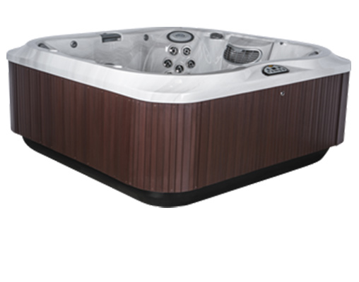 j 315 small hot tub spa seats 2 3 adults jets 21. Black Bedroom Furniture Sets. Home Design Ideas